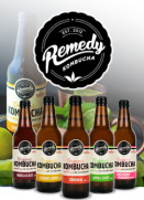 Remedy-Kombucha